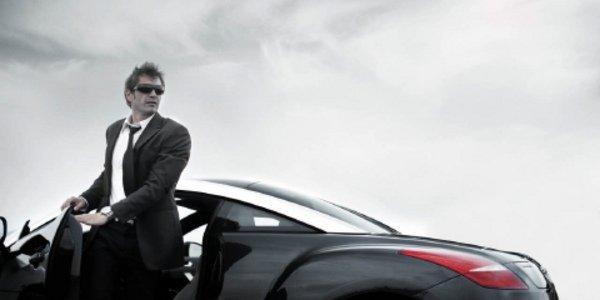 Peugeot RCZ : sportive diesel de l'année