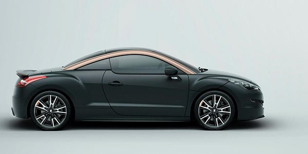 le rcz r plus rapide qu 39 un boxster actualit automobile motorlegend. Black Bedroom Furniture Sets. Home Design Ideas
