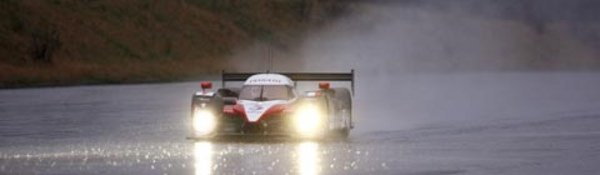 Peugeot revient au Mans pour la gagne