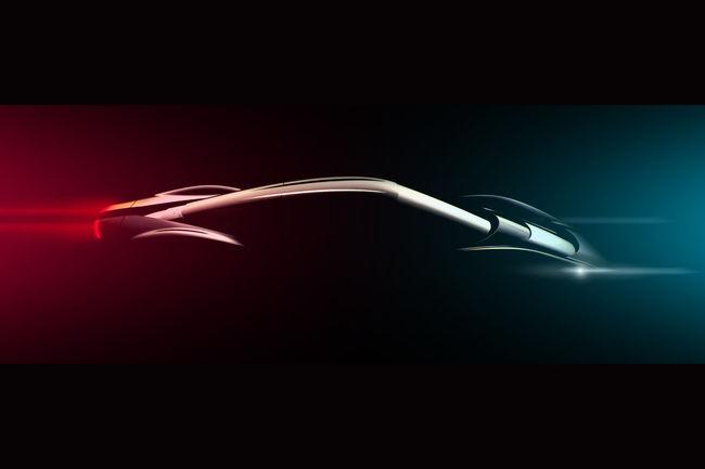 Pininfarina PF0 : Nick Heidfeld au développement