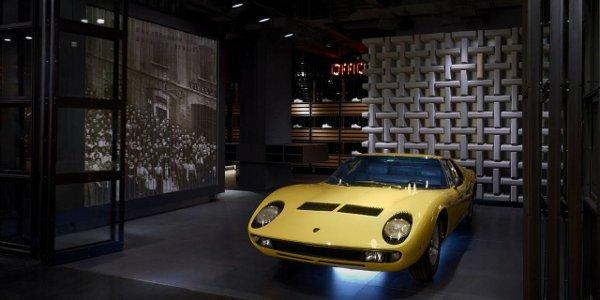 Pirelli Corso Venezia ouvre à Milan