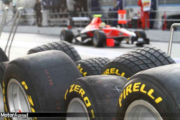 pirelli monopole en formule 1 actualit automobile motorlegend. Black Bedroom Furniture Sets. Home Design Ideas
