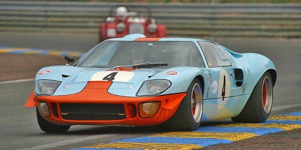 Le Mans Legend 2015 : un plateau plus varié