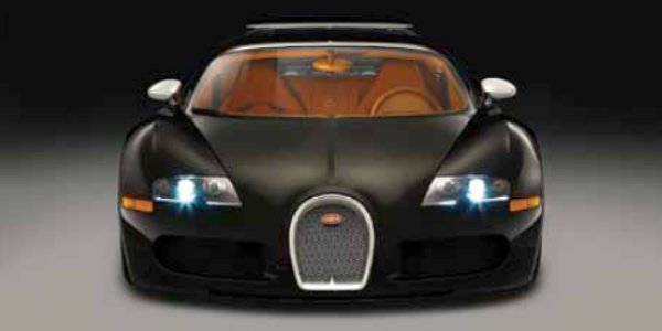 Expo : l'automobile dans tout son lustre