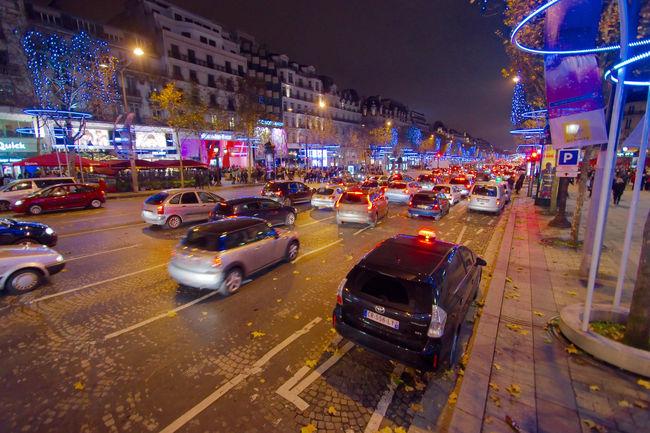 Les Zones 30 gagnent du terrain à Paris