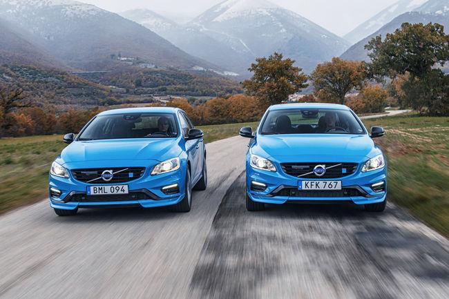 Volvo : Polestar met le cap vers l'électrique