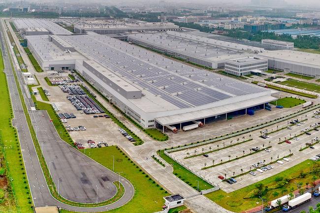 La Polestar 2 sera produite en Chine dès 2020