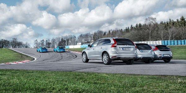 Polestar va booster les modèles Volvo