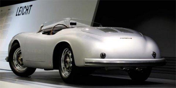 A lire : Porsche 356, le premier mythe