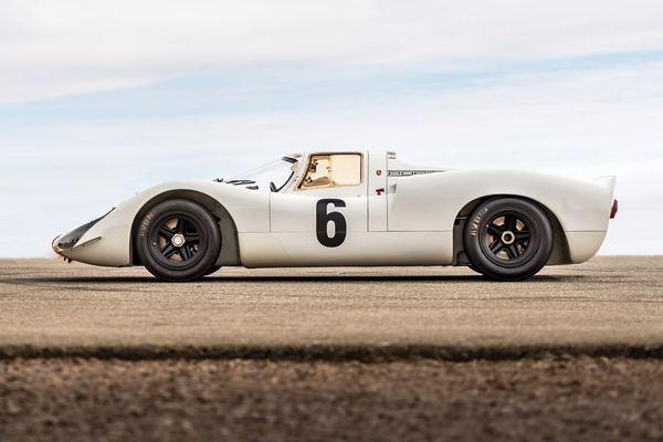 RM Sotheby's : une Porsche 908 usine attendue à Monterey