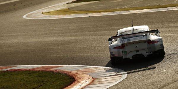 WEC : Porsche Manthey modifie ses équipages pour Spa