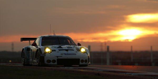 WEC : Porsche prend la mesure du GT