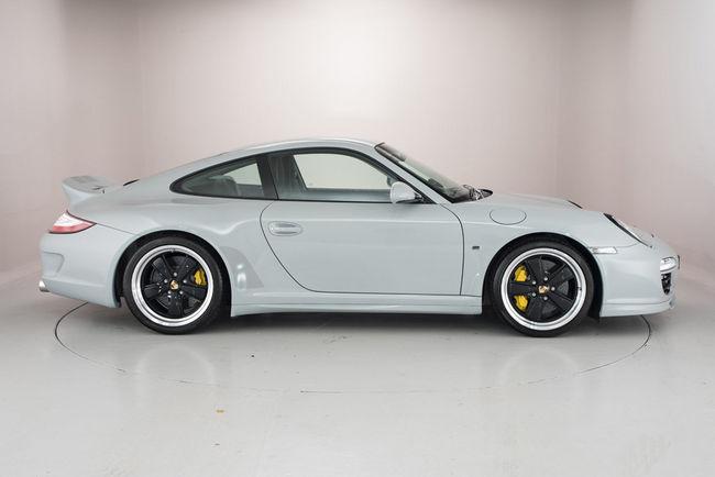 A vendre : Porsche 911 Sport Classic