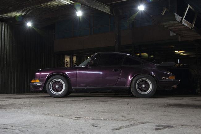 La dernière Porsche RS 2.7 RHD bientôt restaurée
