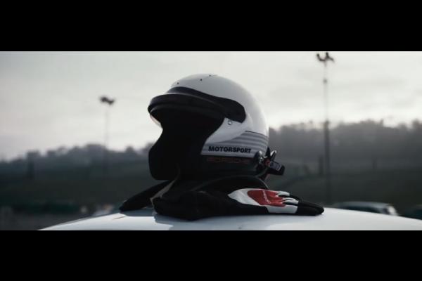 Porsche 911 GT3 RS Challenge avec Forza 7