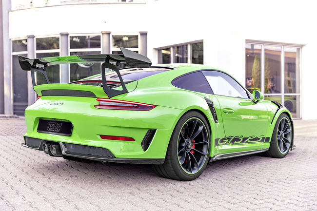 TechArt Carbon Sport Package pour la Porsche 911 GT3 RS