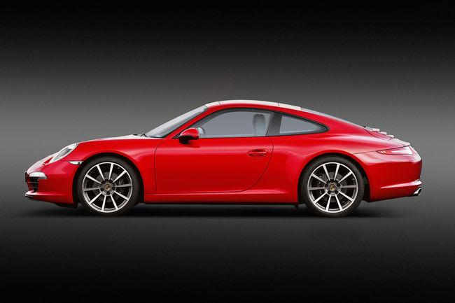 Porsche 911 : retour sur la type 991 (2011-2018)