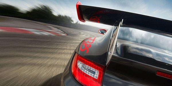 Rumeur : une super Porsche 911 GT3 RS ?