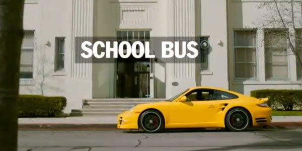 Porsche : la polyvalence