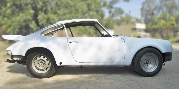Loterie Porsche Club of America