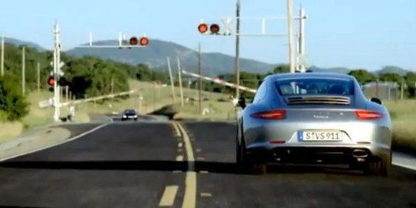 Porsche 991: trois nouvelles vidéos