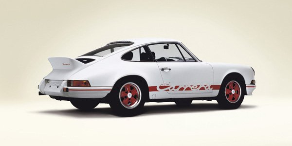 la carrera rs 2 7 f te ses 40 ans actualit automobile motorlegend. Black Bedroom Furniture Sets. Home Design Ideas