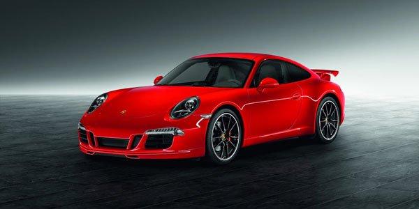Porsche 911 : le kit X51 est arrivé