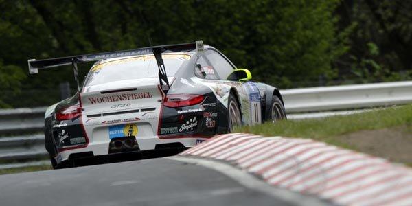 WEC : des Porsche officielles en 2013