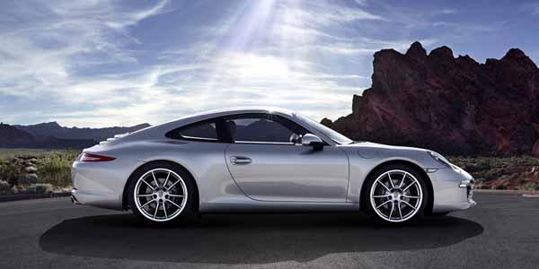 """Vidéo : Porsche """"Montionless driving"""""""