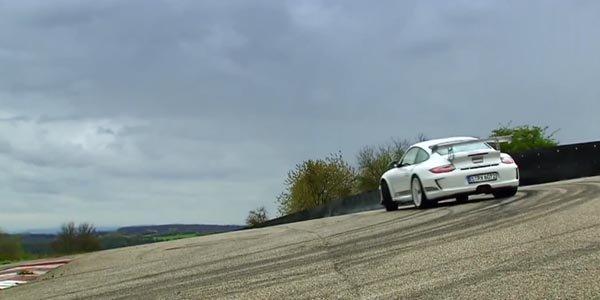50 ans de Porsche 911 en vidéos