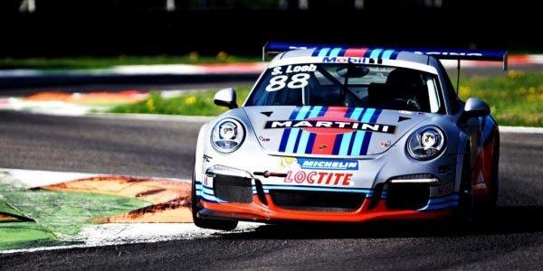 Martini et Porsche se retrouvent en piste