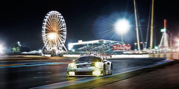 Porsche revient sur ses 24H en vidéo