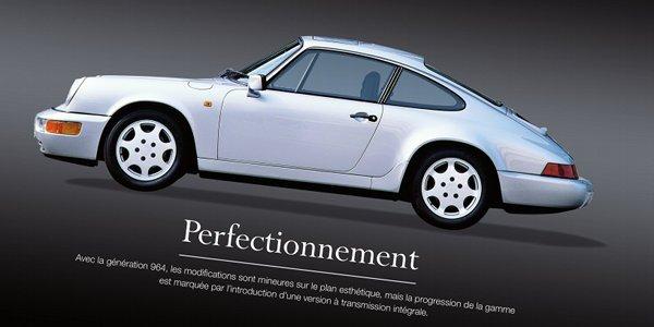 Livre : Porsche 911 - 50 ans de règne