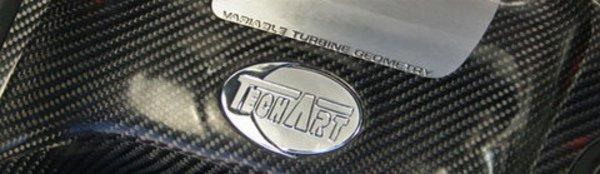 La Porsche 997 Turbo revue par TechArt
