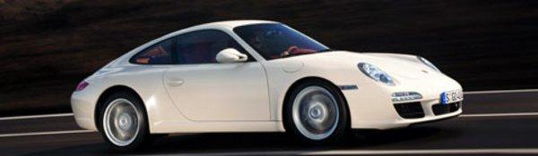 La Porsche 911 s'offre un lifting