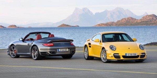 Porsche 911 Turbo : 7e merveille