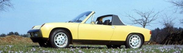 914 : la Porsche mal-aimée a 40 ans