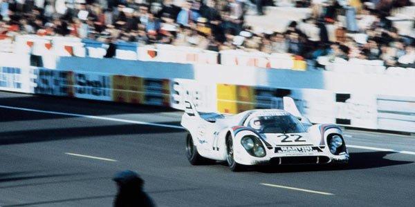 Le Mans : le record du tour a 40 ans