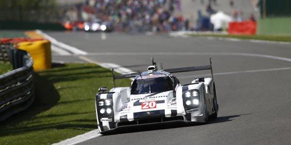 WEC : la fiabilité à l'épreuve chez Porsche