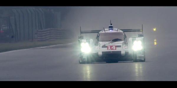 """Le Mans : """"We Are Racers"""" épisode 2"""