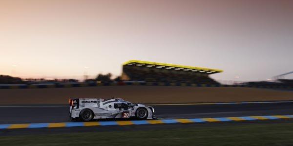 Le Mans : les réactions du Porsche Team