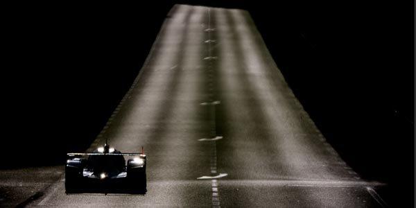 Le Mans: Porsche déjà en première ligne
