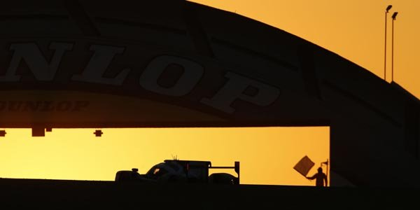 Le Mans : Porsche donne rendez-vous en 2015