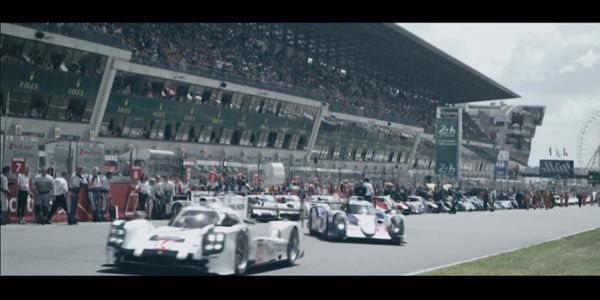 "Le Mans : ""We are racers"" épisode 3"
