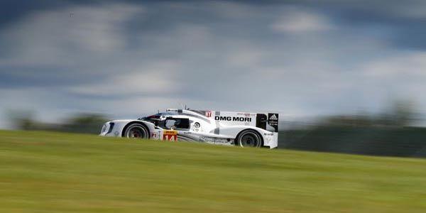 WEC : été studieux pour Porsche