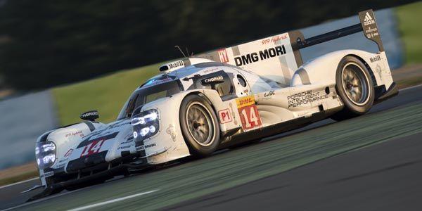WEC : Porsche à la découverte d'Austin