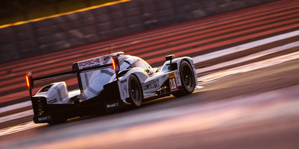 WEC : Porsche dominateur au Prologue