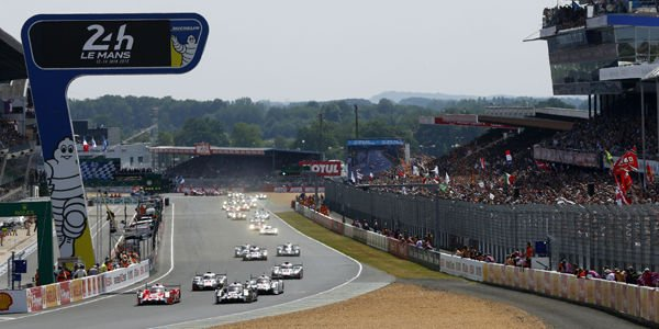 Le Mans : mission accomplie pour Porsche