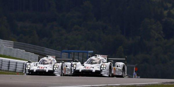 WEC : Porsche triomphe à domicile