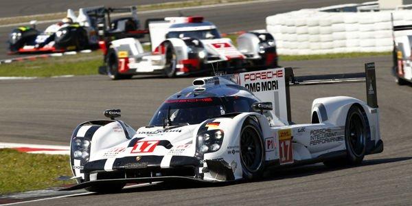 WEC : pas d'excès de confiance chez Porsche